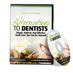 alternatives to dentist